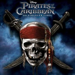 Pirates of the Caribbean: On Stranger Tides Soundtrack (Rodrigo y Gabriela, Hans Zimmer) - Carátula