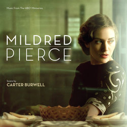 Mildred Pierce Soundtrack (Carter Burwell) - Car�tula