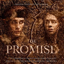 The Promise Soundtrack (Debbie Wiseman) - Car�tula