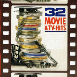 32 Movie Bande Originale (Various Artists) - Pochettes de CD