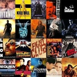 Beste Film Soundtracks
