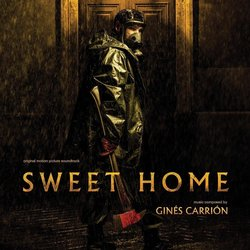 Sweet Home Soundtrack (Ginés Carrión) - Carátula