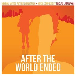 After the World Ended 声带 (Nikolas Labrinakos) - CD封面