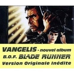 Blade Runner Soundtrack ( Vangelis) - Car�tula