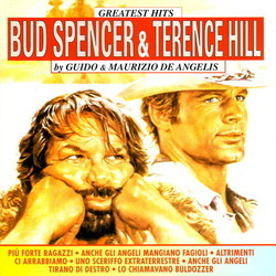 film music site bud spencer terence hill greatest. Black Bedroom Furniture Sets. Home Design Ideas