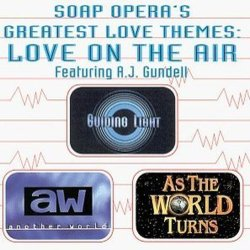 Film Music Site - Soap Opera's Greatest Love Themes: Love on