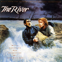 The River Soundtrack (John Williams) - Car�tula