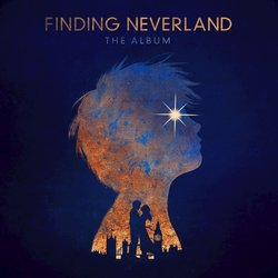 Finding Neverland The Album 聲帶 (Gary Barlow, Gary Barlow, Eliot Kennedy, Eliot Kennedy) - CD封面