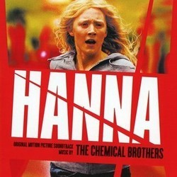 Hanna Soundtrack (The Chemical Brothers) - Car�tula