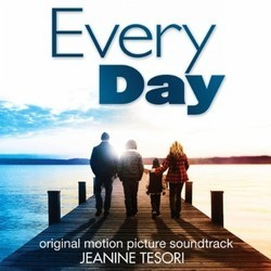 Every Day Soundtrack (Jeanine Tesori) - Car�tula