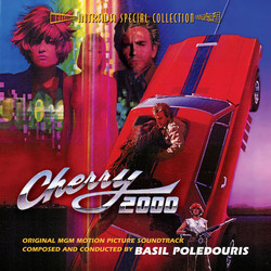 Cherry 2000 / House of God Soundtrack (Basil Poledouris) - Car�tula