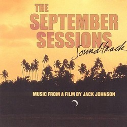The September Sessions Soundtrack (Various Artists) - Car�tula