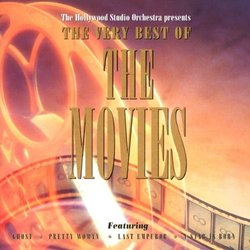 Film Music Site - The Very Best of The Movies Soundtrack (The