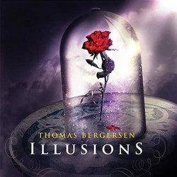 Illusions Soundtrack (Thomas Bergersen) - CD cover