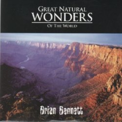 Brian Bennett ‎– Works Soundtrack (Brian Bennett) - CD cover