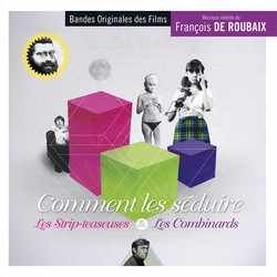 Comment les S�duire Soundtrack (Fran�ois de Roubaix) - Car�tula