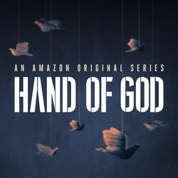 Hand of God: Season 1 Soundtrack (Various Artists) - Carátula