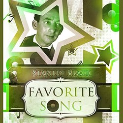 Favorite Song - Stanley Black Soundtrack (Various Artists, Stanley Black) - Carátula