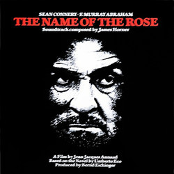 Film Music Site The Name Of The Rose Soundtrack James