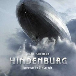 Hindenburg Soundtrack (Dirk Leupolz) - Car�tula