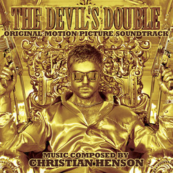 The Devil's Double Soundtrack (Christian Henson) - Carátula