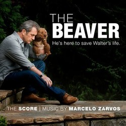 The Beaver Soundtrack (Marcelo Zarvos) - Car�tula