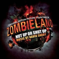 Zombieland Soundtrack (David Sardy) - Car�tula