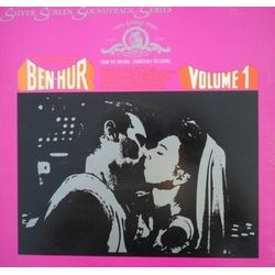 ben hur soundtrack roman march