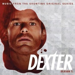 Dexter - Season 5 Soundtrack (Various Artists, Daniel Licht) - Carátula