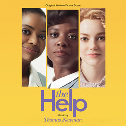 The Help Soundtrack (Thomas Newman) - Car�tula