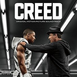 Creed Colonna sonora (Various Artists) - Copertina del CD