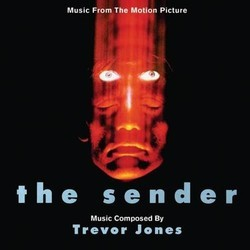 The Sender Soundtrack (Trevor Jones) - Car�tula