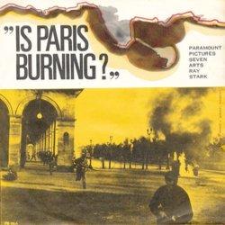 Film Music Site Is Paris Burning Soundtrack Maurice