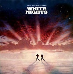 White Nights Soundtrack (Various Artists) - Carátula