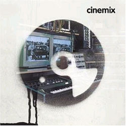 Cinemix Soundtrack (Various Artists) - Car�tula