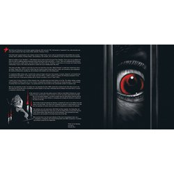 Black Christmas Soundtrack (Carl Zittrer) - cd-inlay