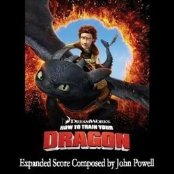 Film music site how to train your dragon expanded score how to train your dragon expanded score ccuart Image collections