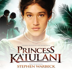 Princess Ka'iulani Soundtrack (Stephen Warbeck) - Car�tula