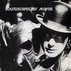 Soundscapes For Movies, Vol. 33 Soundtrack (Amanda Lee Falkenberg) - Carátula