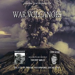 War Volcanoes - Thierry Malet - 19/02/2016