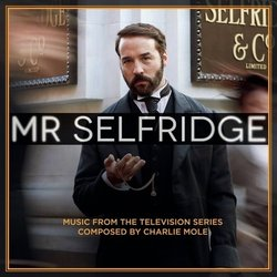 Mr. Selfridge - Charlie Mole - 26/02/2016