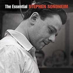 The Essential Stephen Sondheim - Stephen Sondheim - 26/02/2016