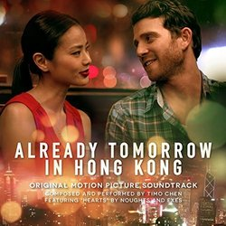 Already Tomorrow in Hong Kong - Timo Chen - 19/02/2016