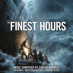 The Finest Hours - Carter Burwell - 19/02/2016