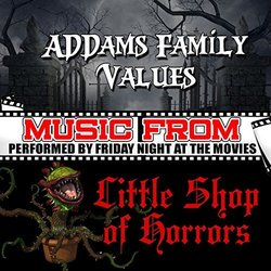 Film Music Site Espa 241 Ol Music From Addams Family