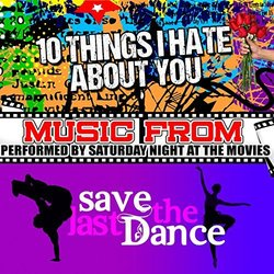 Various artists save the last dance