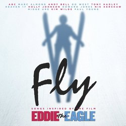 Eddie the Eagle - Matthew Margeson - 18/03/2016