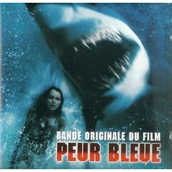 Deep Blue Sea Soundtrack (Various Artists) - CD cover