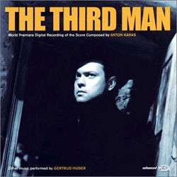 The Third Man Soundtrack Download 120