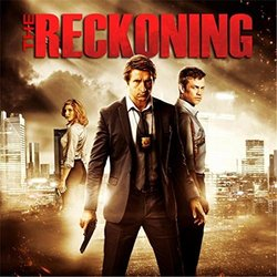 The Reckoning - Thomas E Rouch - 08/02/2016